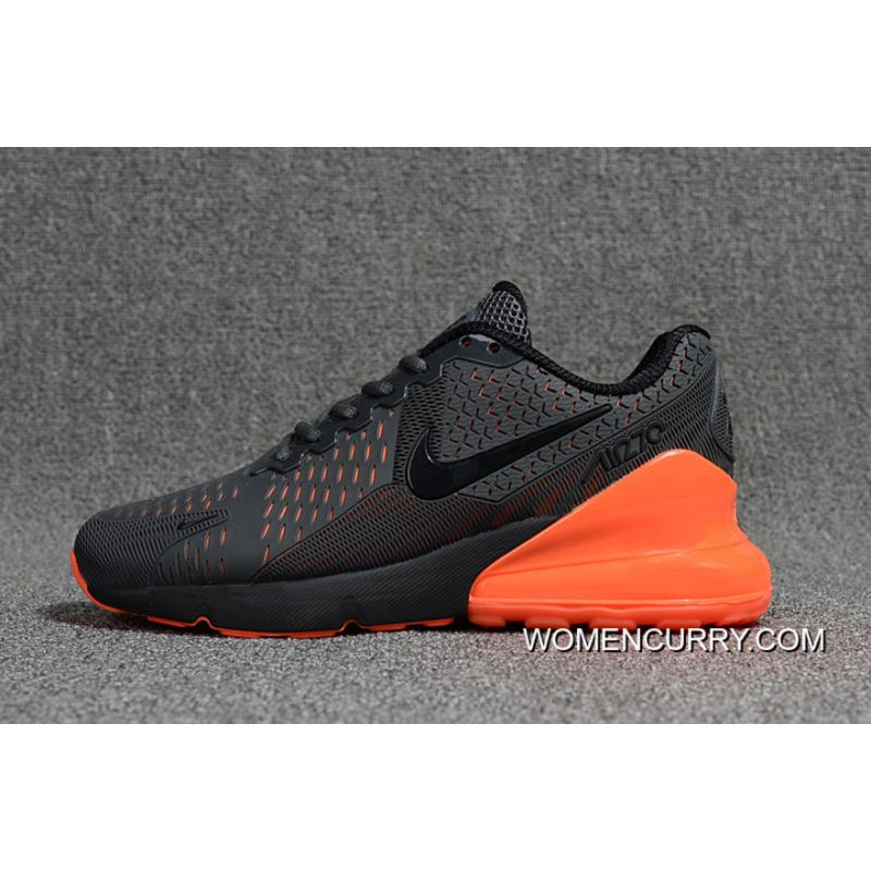 99f39396b08f6 ... Best Nike Air Max Flair 270 2 Nanotechnology Plastic Orange Zoom Carbon  Ashes ...