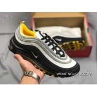 Men Nike Air Max 97 Running Shoe SKU 130290-257 Best 7ba7f246b5f0