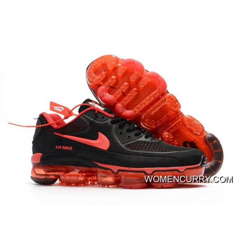 8c2e6801dc0 USD  89.19  240.82. For Sale Men Nike 2018 Air VaporMax 90 Running Shoe KPU  ...