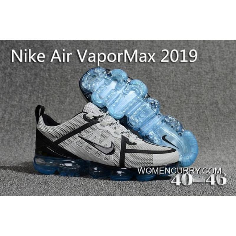 447b96fef06 USD  89.74  287.18. Big Deals Men Nike Air VaporMax 2019 Running Shoes KPU  ...