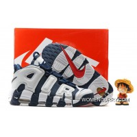 """Olympic"" Nike Air More Uptempo Authentic"