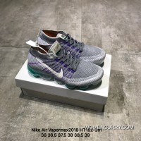 Super Deals Nike Air Zoom Vapormax2018 Steam Craftsmanship Original Shoes Developing HT182-261