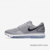 New Release 39-45 Sku Aj0035-005 Nike Air Zoom All Off Low Generation 2