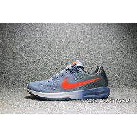 39-45 Sku 904695-406 Nike Air Zoom Structure 21 Lunarepic New Style