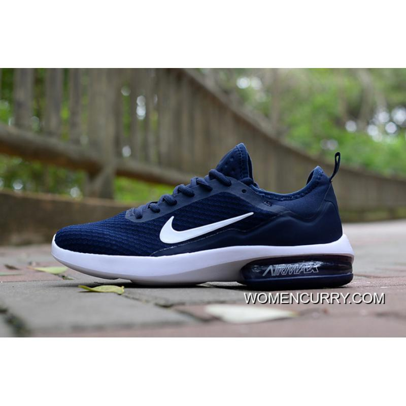 Nike AIR Zoom 2018 Zoom Knitting AIR MAX KANTARA Navy Blue New Style ... 57e3de8fc1f2