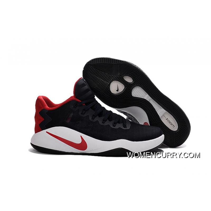 """bd684337862c USD  84.00  252.00. Nike Hyperdunk Low """"USA"""" Black Red White Men s  Basketball Shoes For Sale ..."""