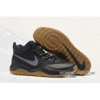 Nike Hyperrev 'Black Gum' Men's Basketball Shoes Super Deals