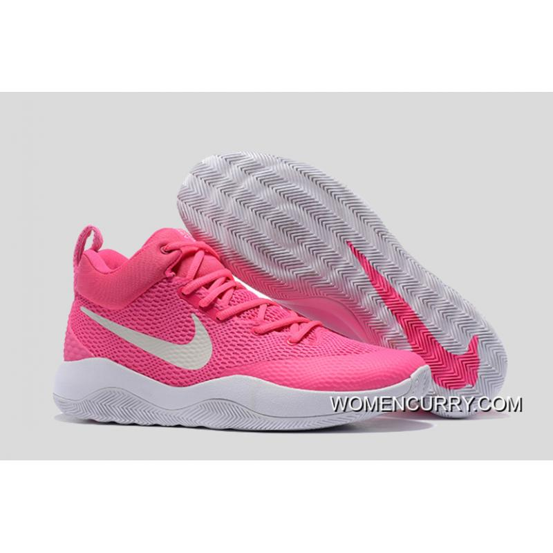 size 40 ae615 8796d USD  85.69  267.12. Nike Hyperrev Pink White ...