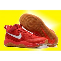 Nike HyperRev 'All Star' Red - Release Authentic