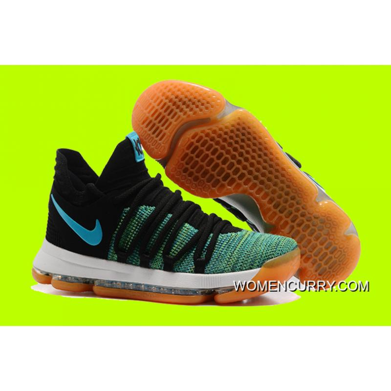 c6d63b4e7810 new zealand high end product nike zoom kd 10 ep green orange 897816 106  topdeals d75e9 43565  best price new nike kd 10 birds of paradise discount  c8514 ...