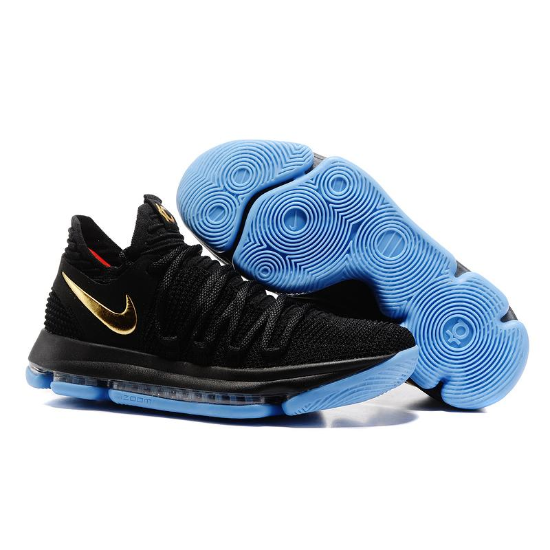 USD  94.07  310.43. Nike KD 10 Black Gold ... 13e8746d24