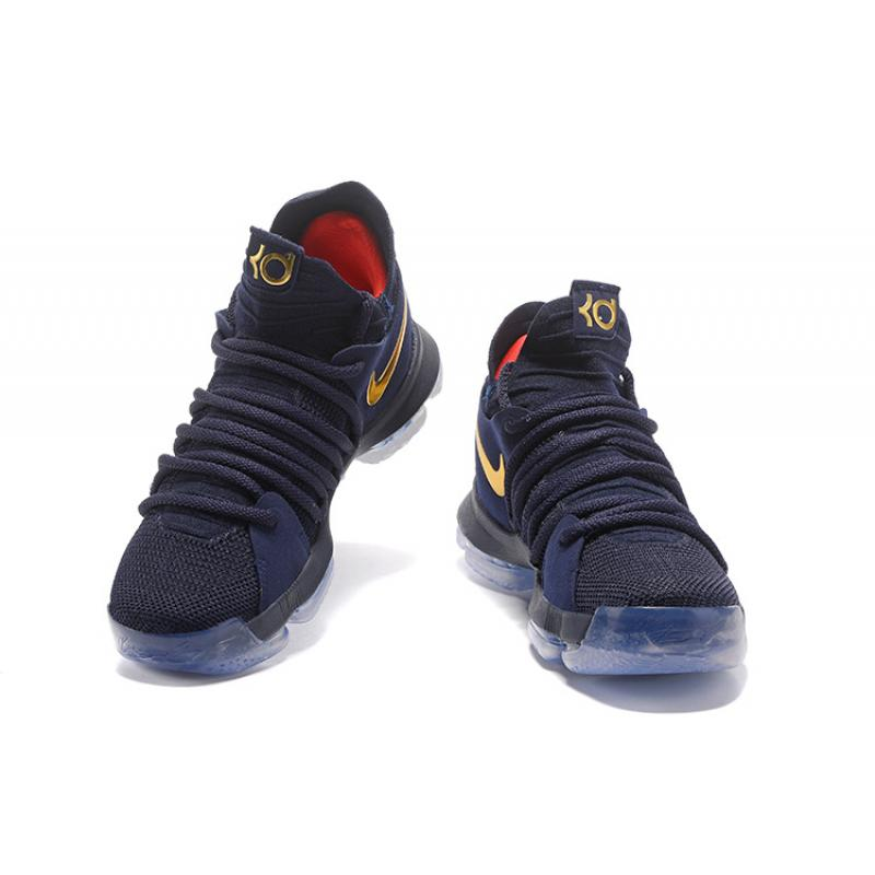 """730e1a241168c9 ... Latest Nike KD 10 """"Olympic Gold Medal"""" ..."""