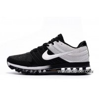 New Nike Air Max Black White Train Running Shoes - Release Super Deals