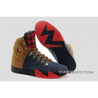 """People's Champ"" Nike KD 6 NSW Lifestyle QS Denim/Ale Brown-University Red New Release"