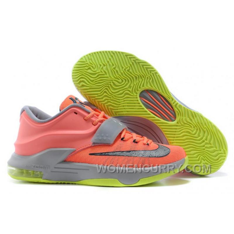 "59862f5861ad USD  84.00  252.00. Nike Kevin Durant KD 7 VII ""35000 Degrees"" Mens  Basketball Shoes ..."