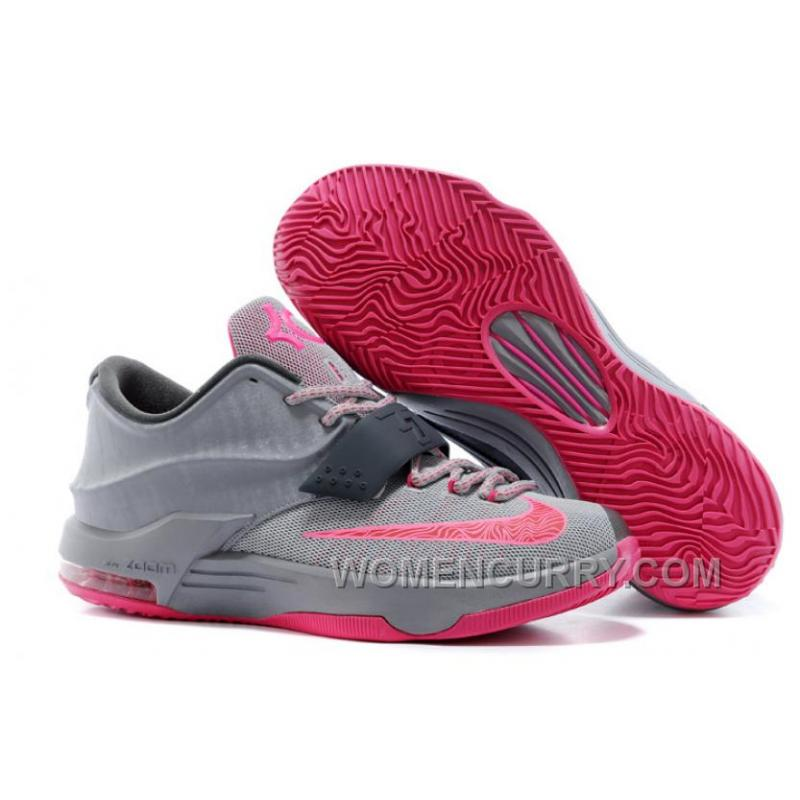 "new style 52be0 492f1 Nike Kevin Durant KD 7 VII ""Calm Before The Storm"" Mens Basketball Shoes  Christmas Deals Ddsb5"