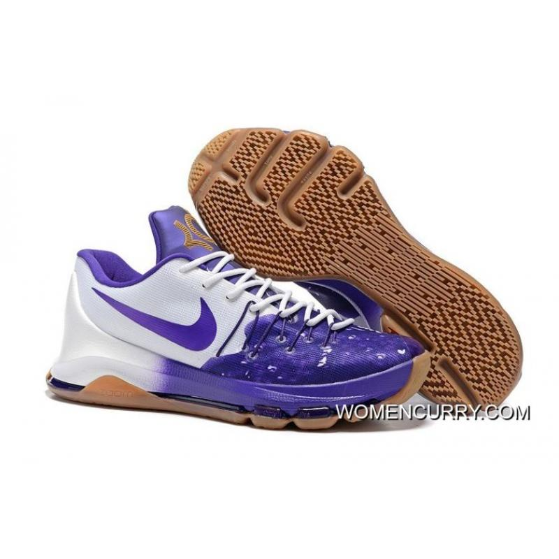 122384f13f72 ... order nike kd 8 peanut butter jelly mens basketball shoes top deals  edb28 88bc8