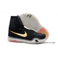 "Nike Kobe 10 Elite High ""Rose Gold"" Top Deals"