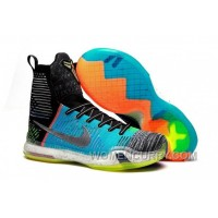 "Nike Kobe 10 Elite High SE ""What The"" Mens Basketball Shoes Discount XGiik8"