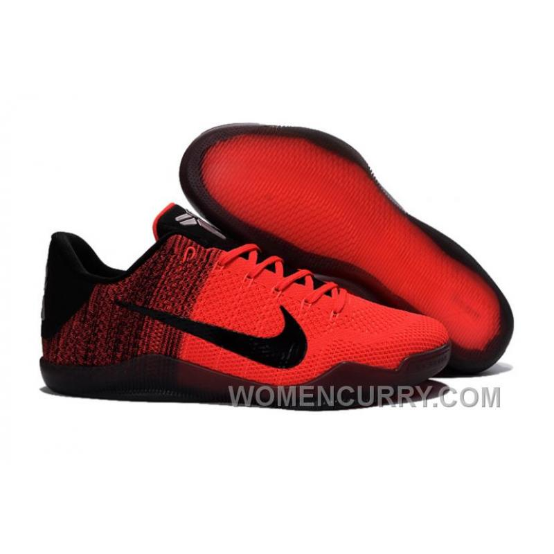 "new arrival c1164 27e38 Nike Kobe 11 Elite Low ""Achilles Heel"" Mens Basketball Shoes Authentic  8t5WQs"