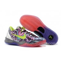 "Nike Kobe 8 Prelude ""Reflection"" Mens Basketball Shoes Christmas Deals 8y8SS54"