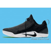 "Cheap Nike Kobe AD NXT ""Black/White"" Lastest"