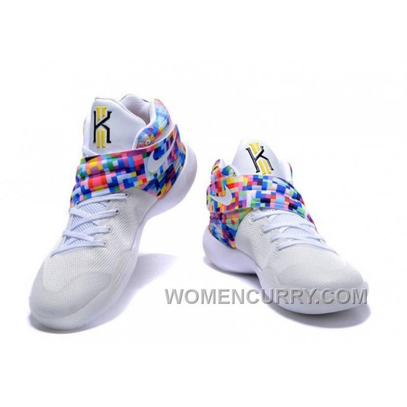 "339848203bf772 ... Nike Kyrie 2 ""Effect"" Mens Basketball Shoes Free Shipping DXk6h8j ..."
