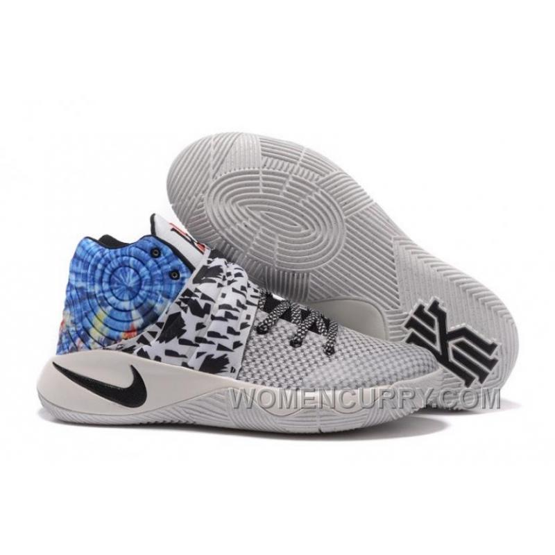 Mens Nike Kyrie 2 Effect Shoes