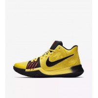 Nike Kyrie 3 Bruce Lee Men Basketball Shoe Lastest