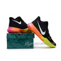 Nike Kyrie 3 Womens Mens Shoes Colourful Free Shipping
