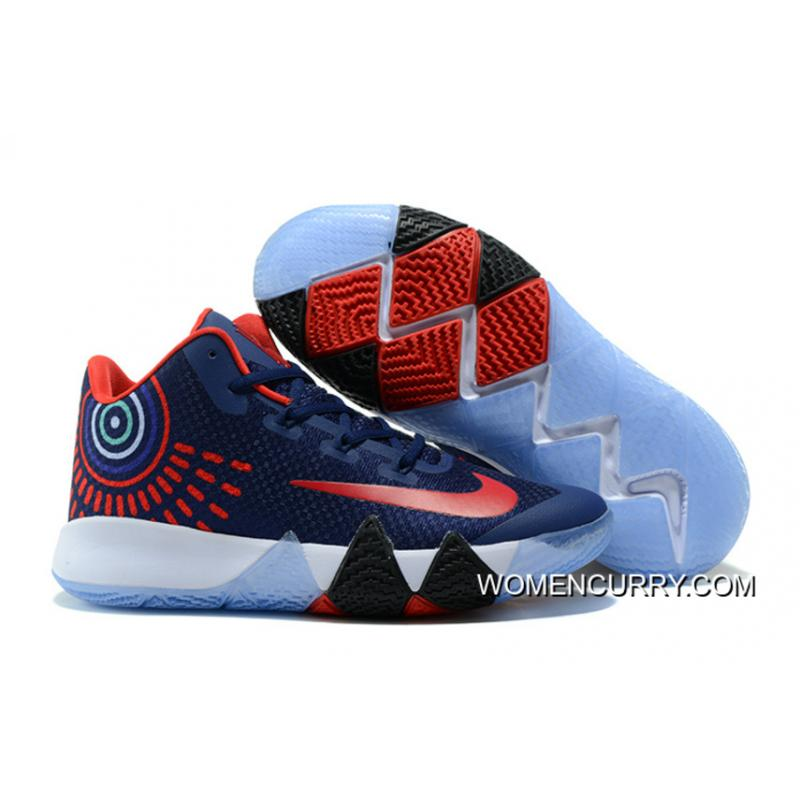 nike kyrie 4 basketball