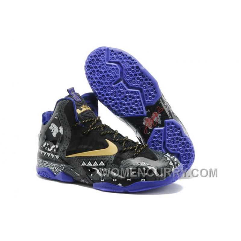 "designer fashion 0bd78 5d304 Nike LeBron 11 ""BHM"" Mens Basketball Shoes Christmas Deals 3dbxcy"