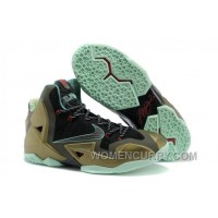 "Nike LeBron 11 ""King's Pride"" Mens Basketball Shoes Top Deals TEY47"