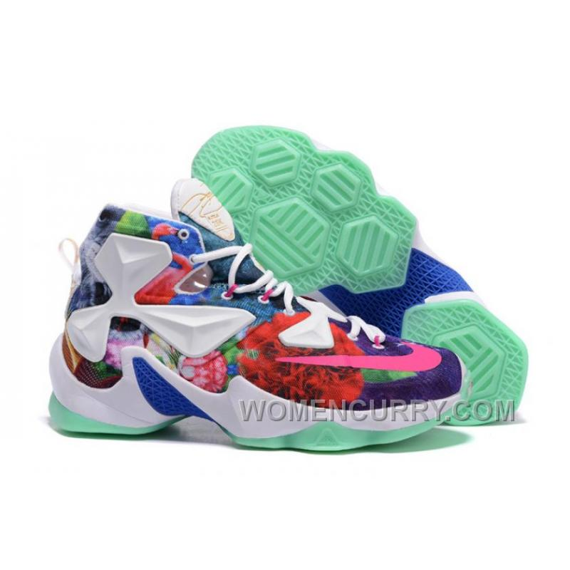 ca899c0b6d0 USD  85.69  258.26. Online Nike LeBron 13 25K Customize For Sale ...