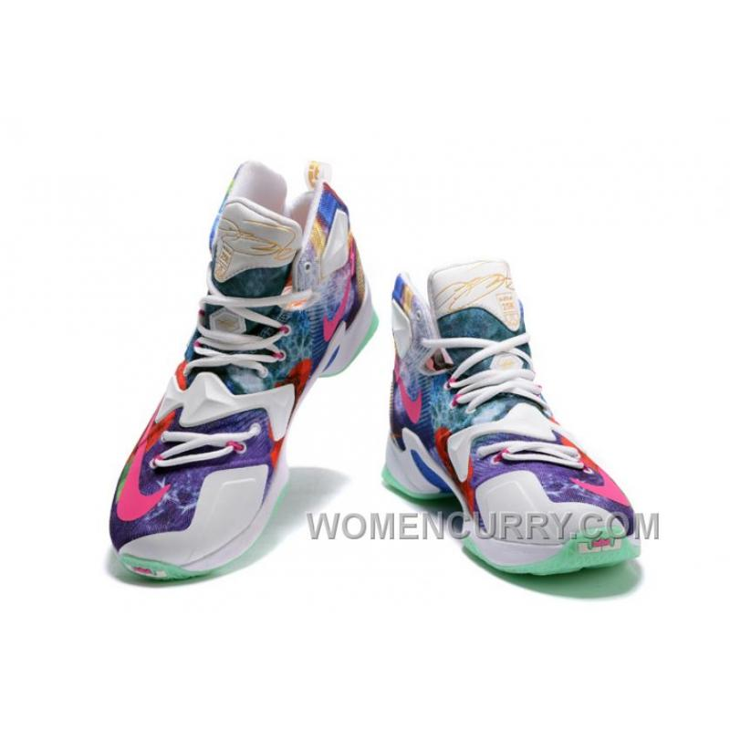 ... store nike lebron 13 25k customize basketball shoes for sale authentic  1c16a 8c099 d79115e3d