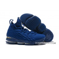 "Discount Nike LeBron 15 ""Agimat Philippines"" Coastal Blue/White-Star Blue"