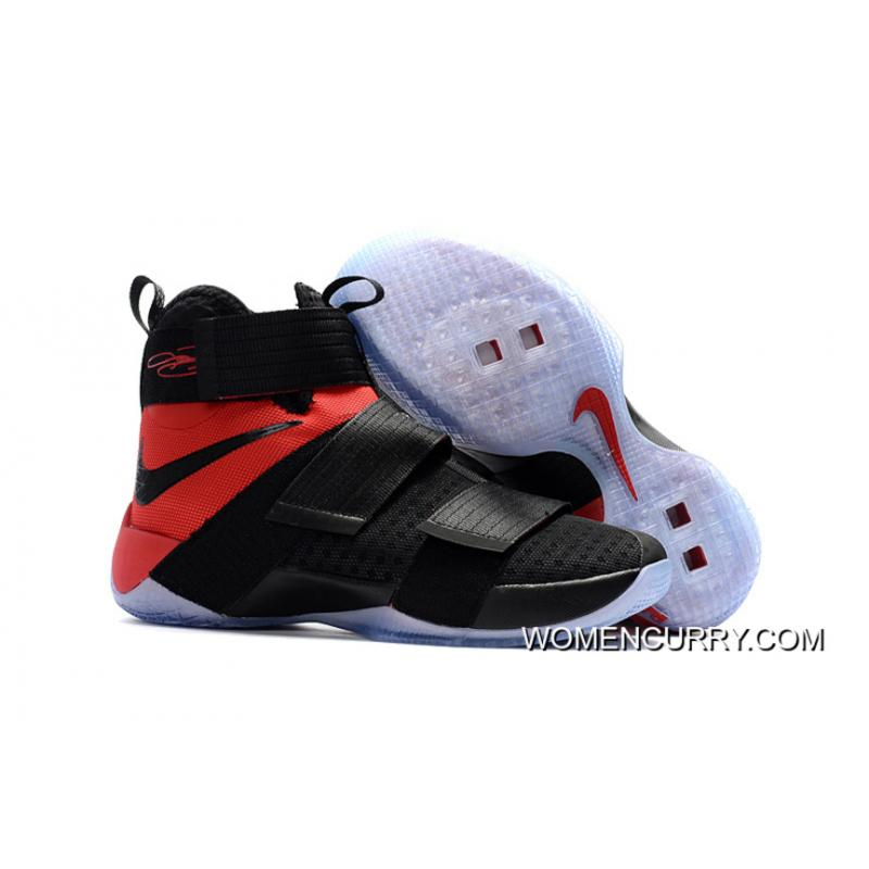 "USD  85.69  302.79. ""Team Red"" Nike LeBron Soldier 10 ... 02ab41988d"