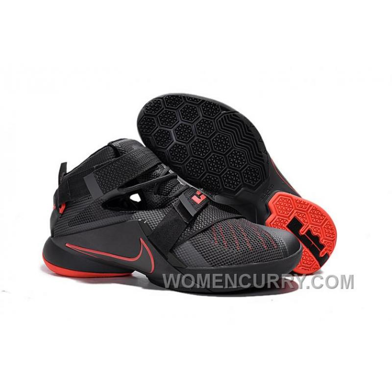 quality design 61c34 d06a7 canada mens nike lebron soldier 9 7aac0 8f2c8