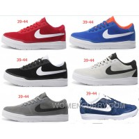 6 Colorways SB Supreme X Nike SB Tennis Classic Men Best