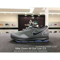 Super Deals Nike Zoom All Out Bottom 2 0 Filaments Palm Padded Running Shoes Aj0035-002 Size 39 40 And 42 40 5 43 And 44 And 45