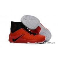 Nike Zoom Clear Out University Red/Black/Bright Crimson/White Online