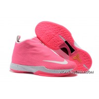 newest 15aef 189c6  Aunt Pearl  Nike Zoom Kobe Icon Think Vivid Pink Authentic.