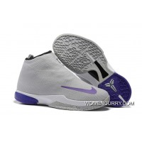 Nike Zoom Kobe Icon Cool Grey Purple Cheap To Buy
