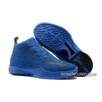 Nike Zoom Kobe Icon Hyper Cobalt/Black Lastest