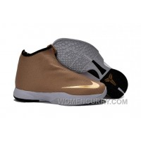 "Nike Zoom Kobe Icon Jacquard ""Metallic Gold"" For Sale Lastest QpnF4xM"