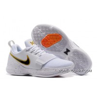 "Nike Zoom PG 1 ""Home"" PE Top Deals"