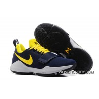 "Nike Zoom PG 1 ""Pacers"" PE New Release"