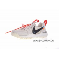 Free Shipping Three Creative Parts To Be Out Of X White Tom Sachs Yar Nikecraft Mars Astronauts Heavens 2 0 Limited Ow Owl Running Shoes Black Suede M Orange Aa2261-100