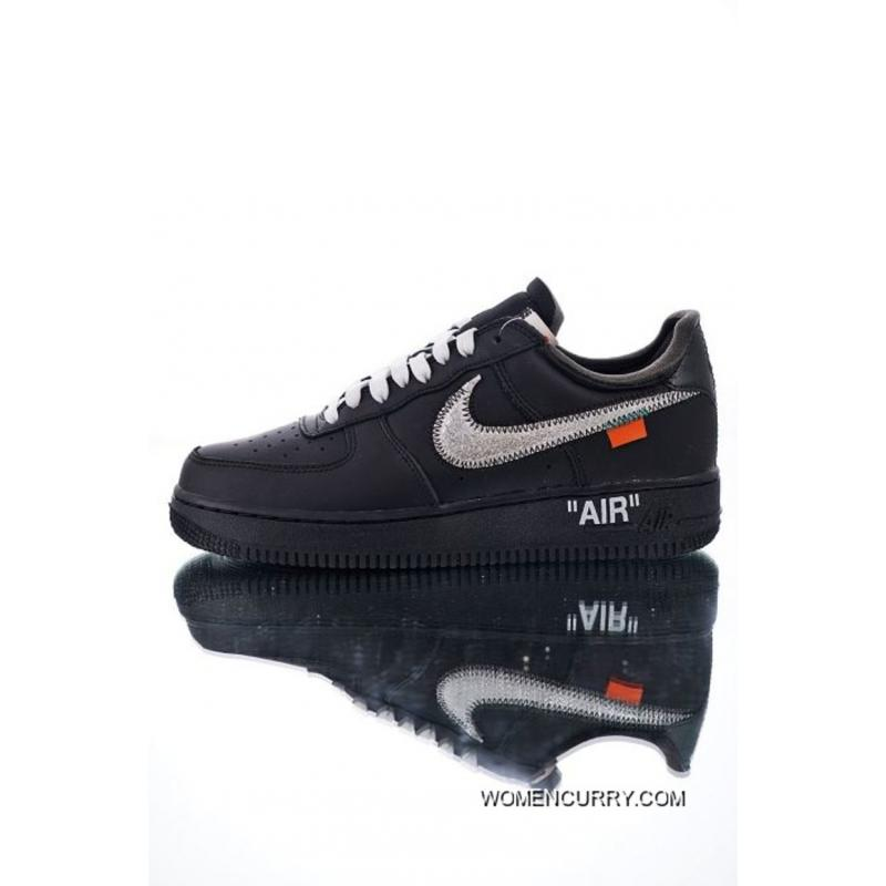 USD  89.55  268.65. New Release Men OFF-WHITE X Nike Air Force 1 Basketball  Shoes ... eeb6b1baef
