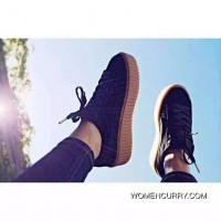 Puma Rihanna Suede Creepers 361005-03 Black Brown 36-45 New Release